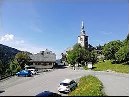 Je vous propose une balade en Savoie, à Saint-Nicolas-la-Chapelle. Commune au pied du mont Charvin, elle se situe en région ...