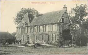 Vitrai-sous-l'Aigle est une commune Ornaise située en région ...