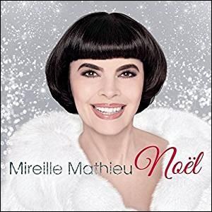 Mireille Mathieu est...