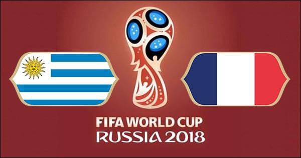 Quel était le résultat du match Uruguay - France ?