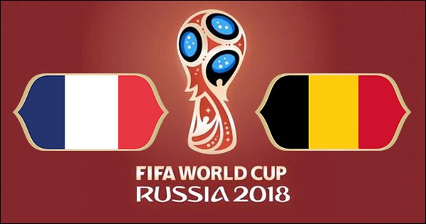Quel est le résultat du match France - Belgique ?
