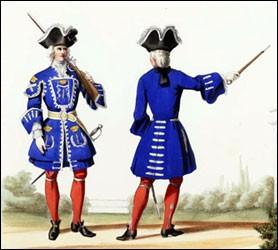 Quelle est l'ancienne appellation de la gendarmerie nationale ?