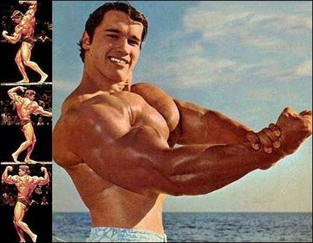 Combien de fois Arnold Schwarzenegger a-t-il remporté le titre de Mr. Olympia ?
