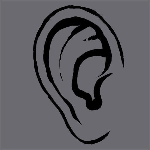 Les zygomatiques se trouvent dans l'oreille.