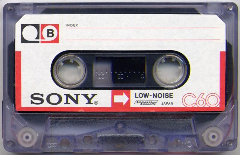 De qui parle la dernière cassette ?
