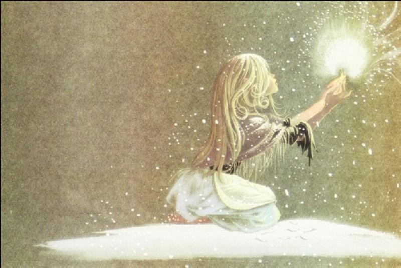 Qui est l'auteur du conte 'La Petite Fille aux allumettes' ?