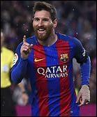 Combien de fois Messi a-t-il gagné le ballon d'or ?