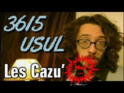 """En parlant de """"3615 Usul"""", quel thème parmi le nombre incroyable dont ils se sont intéressés n'a pas été abordé ?"""