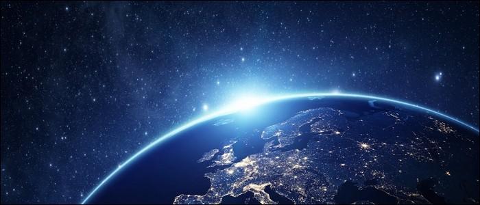 La Terre est une étoile.