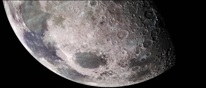 La Lune est une planète.