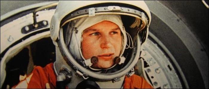 Youri Gagarine était un astronaute.