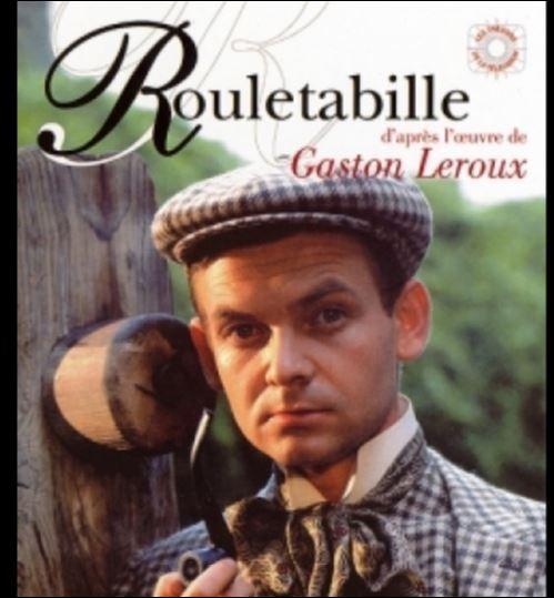 Les œuvres de Gaston Leroux fascinent Sa culture monumentale est issue de ses voyages comme grand reporter. Y a-t-il un lien spécial entre lui et Rouletabille ?