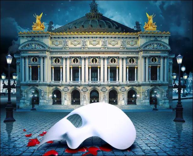 Quel est ce haut lieu Parisien qui propose depuis juin 2018 un «espace game» dont le but est de résoudre par des énigmes la malédiction du « Fantôme de l'Opéra » ?