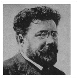 Né le 6 mai 1868 de parents normands, Gaston Leroux passe son enfance en Normandie et fréquente comme interne le collège d'Eu en Seine-Maritime. Il aura pour compagnon de collège, Philippe d'Orléans prétendant au trône de France.
