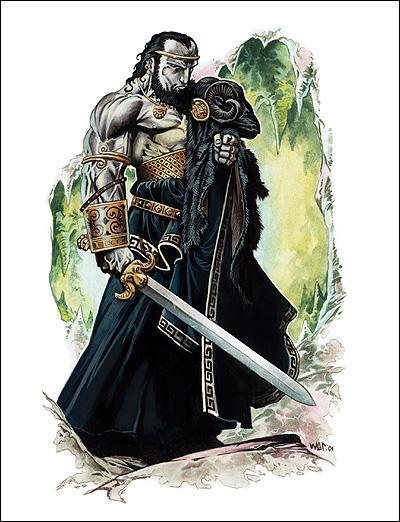 Le dieu des morts romain Pluton est appelé Hadès en grec.
