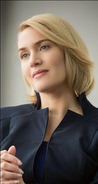 Quelle actrice joue Jeanine ?