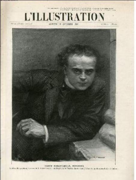 """Le journal """"L'illustration"""" du 21.09.1907 dévoile que le surnom de Boitabille utilisé par Gaston Leroux dans sa toute première parution, ne peut être validé ; il devra le changer. Pourquoi ?"""