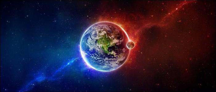Toutes les planètes du Système solaire ont au moins un satellite.