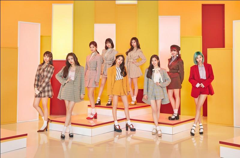 Et enfin : de quel MV des Twice vient cette photo ?