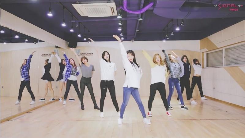 Qui est la danseuse principale du groupe ?