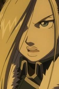 Fullmetal Alchemist : Brotherhood (3)
