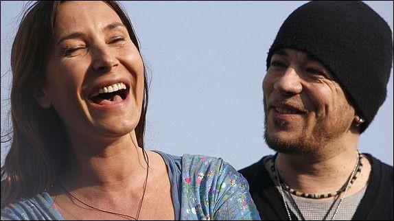 Quelle chanson Zazie a-t-elle chantée en duo avec Pascal Obispo en 1996 ?