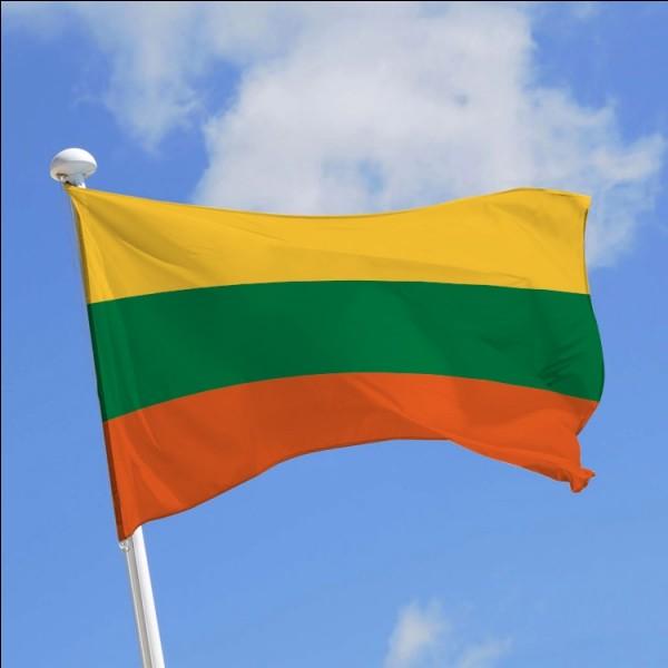 Quelle est la devise de la Lituanie ?