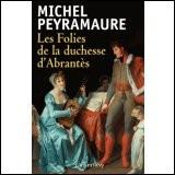 La duchesse d'Abrantès fut l'une des muses d'Honoré de Balzac.