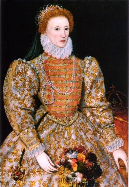 Élisabeth 1ère d'Angleterre ne s'est jamais mariée.