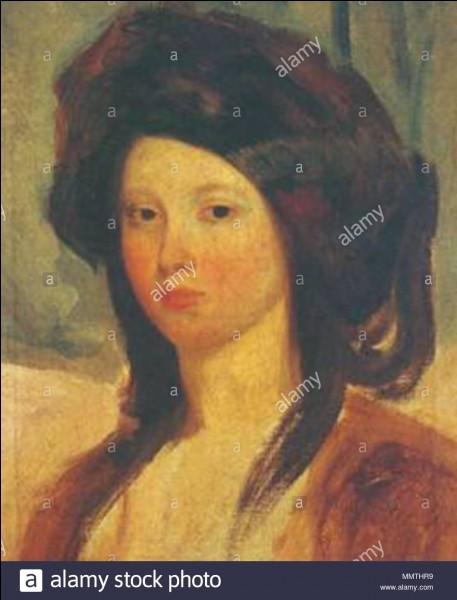 Juliette Drouet fut la compagne et l'égérie de Victor Hugo pendant près de cinquante ans.