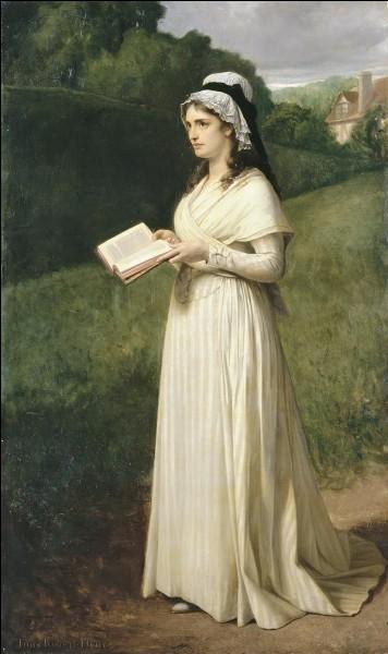Charlotte Corday et Marat furent mariés.