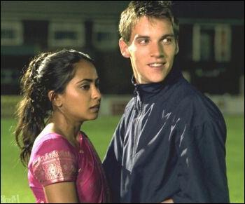 L'indienne qui rêvait de jouer comme Beckham se prénomme ...