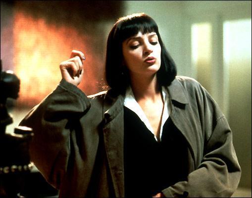 Elle aime la coke et danser avec son garde du corps, elle se prénomme ...