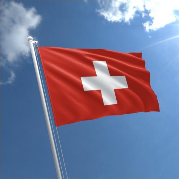 Le nombre de langues officielles en Suisse par rapport aux langues en Belgique...