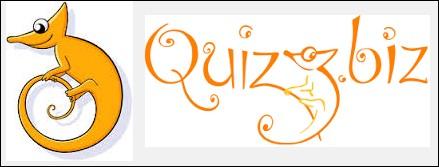 En quelle année le site Quizz.biz a-t-il été créé ?