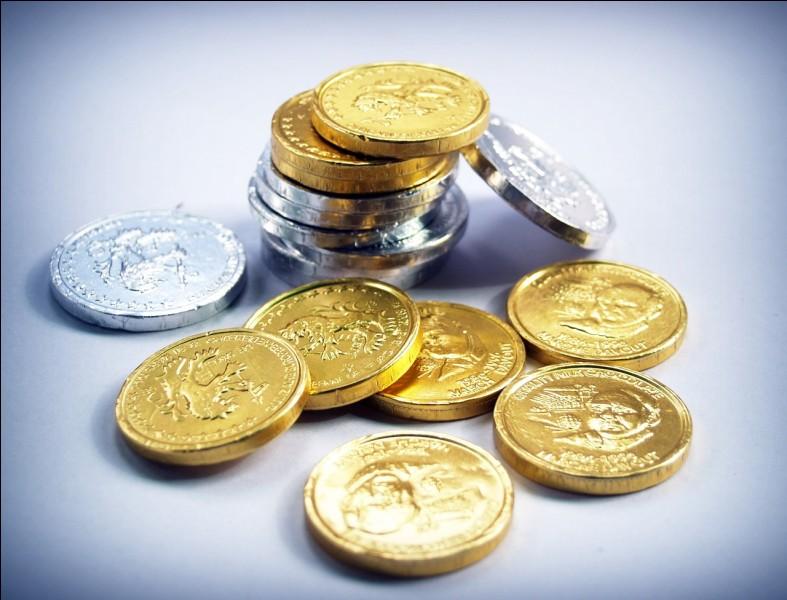 Quel est l'argent symbolique du site ?