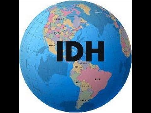 La valeur de l'Indice de Développement Humain (IDH) en 2013 du Mexique par rapport à celle de celui de la Lituanie :