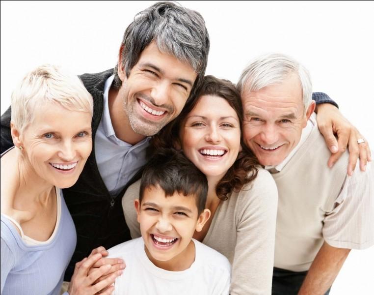 En vrai, qui es-tu dans ta famille ?