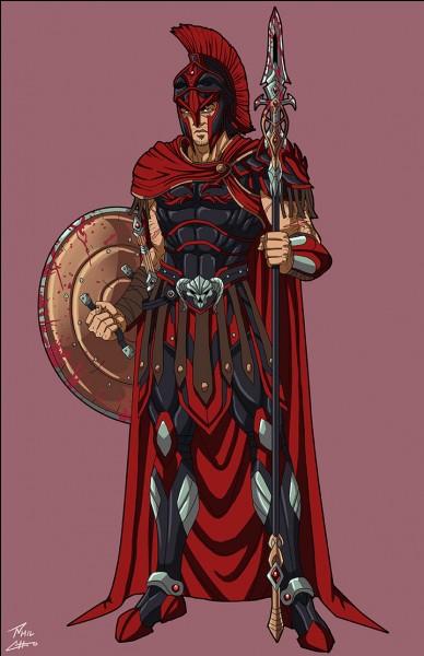 Arès est le dieu de la paix, de la vie, de la nature et des âmes. Il est assimilé au dieu Zéphyr en grec.
