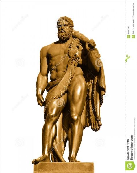 Combien de travaux Hercule doit-il effectuer ?