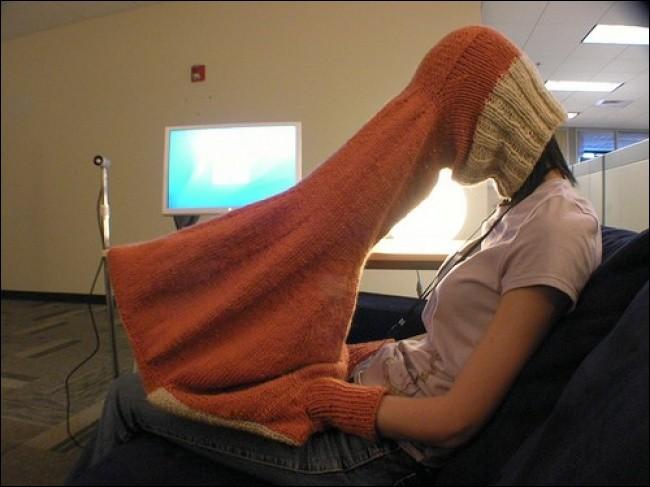 Y auriez-vous pensé ? Comment faire un usage confidentiel de son ordinateur, en certains lieux ?