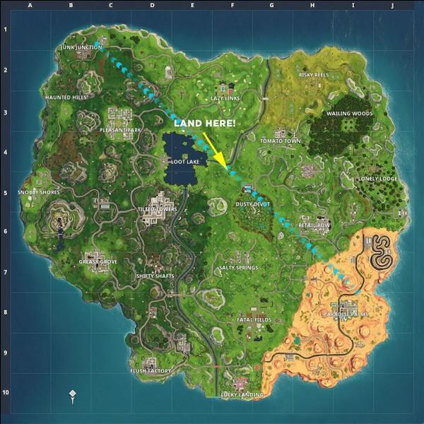 Combien de villes y a-t-il sur la map ?