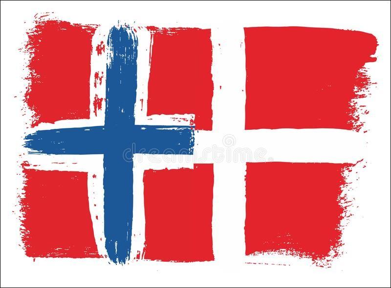 """Si vous souhaitez vous présenter face à un Norvégien, que faudra-t-il dire pour traduire """"je suis"""" ?"""