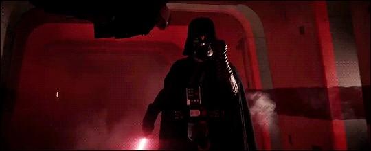 À quel endroit se déroule la bataille culte finale avec Dark Vador massacrant les soldats rebelles ?