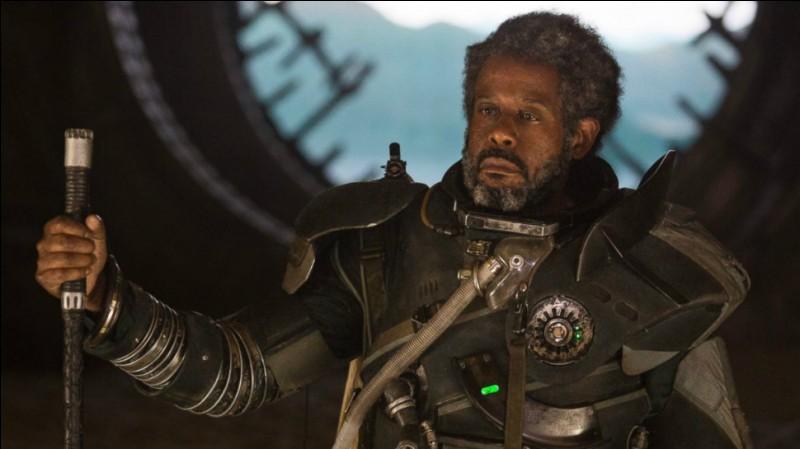 Sur quelle planète se trouve Saw Gerrera durant le film ?