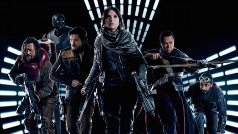 Qui prononce la phrase culte, prononcée dans chaque film Star Wars : « J'ai un mauvais pressentiment » ?
