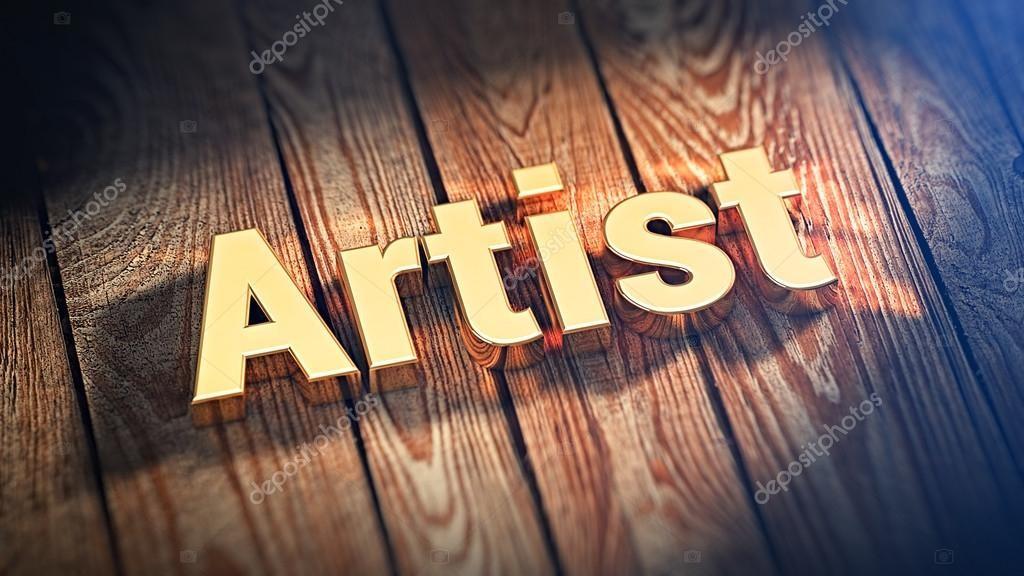 Des Artistes avec un grand A (2)