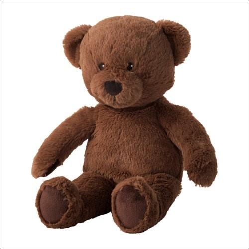 Dans quel jeu incarne-t-on un ours en peluche ?