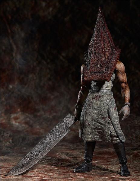 Dans quelle saga de jeux vidéo trouve-t-on ce personnage ?