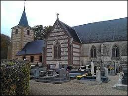 Nous terminons cette balade en Normandie, à Thiouville. Commune de l'arrondissement du Havre, elle se situe dans le département ...